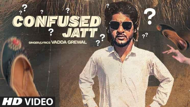 Confused Jatt Lyrics