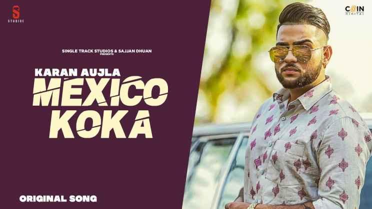 Mexico Koka lyrics