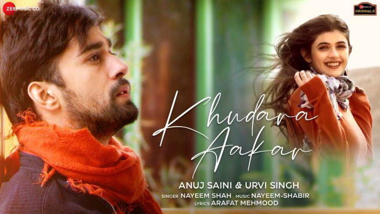 Khudara Aakar Lyrics