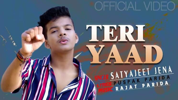 teri yaad lyrics