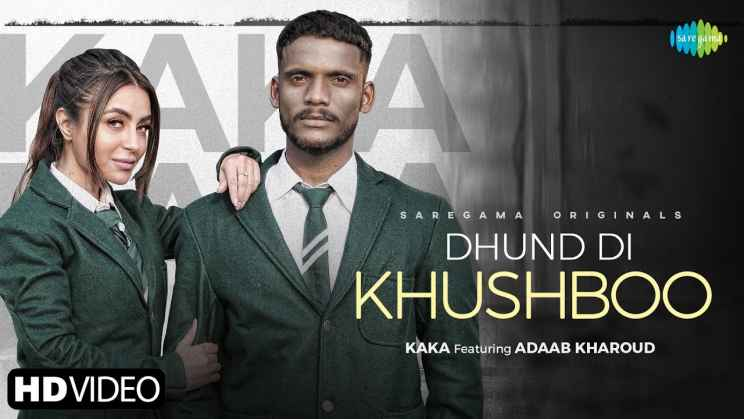 Dhund Di Khushboo Lyrics