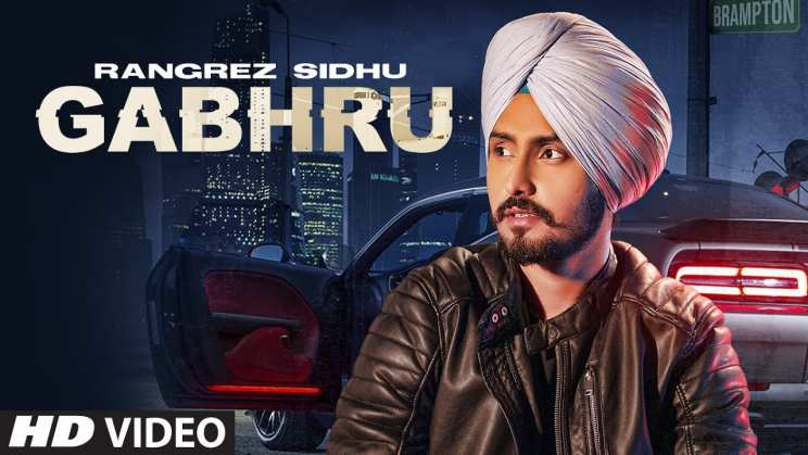 Gabhru Lyrics