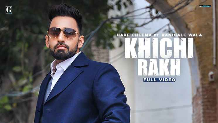 Khichi Rakh Lyrics