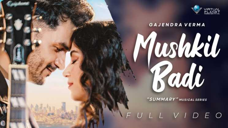 Mushkil Badi lyrics