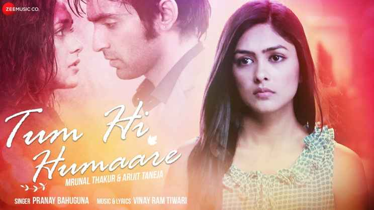 Tum Hi Humaare Lyrics