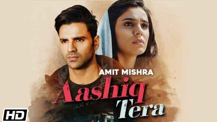 Aashiq Tera