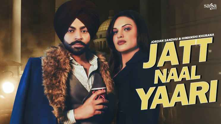 Jatt Naal Yaari