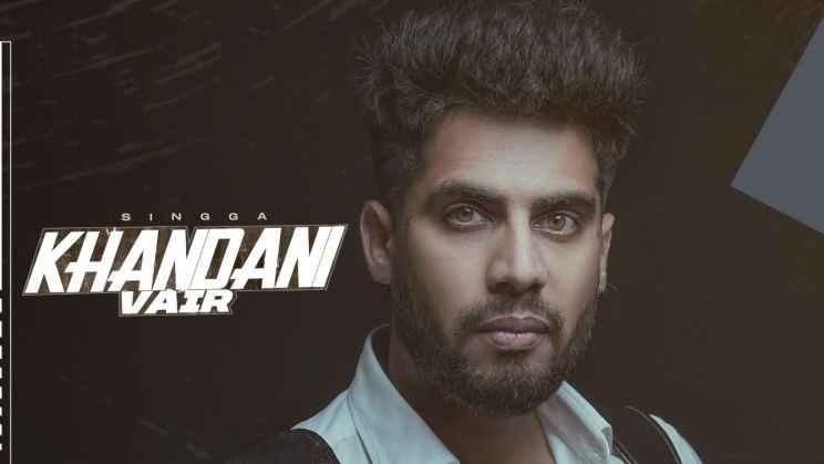 Khandani Vair