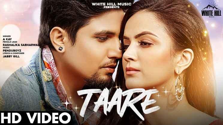 Taare Lyrics