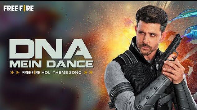 dna main dance