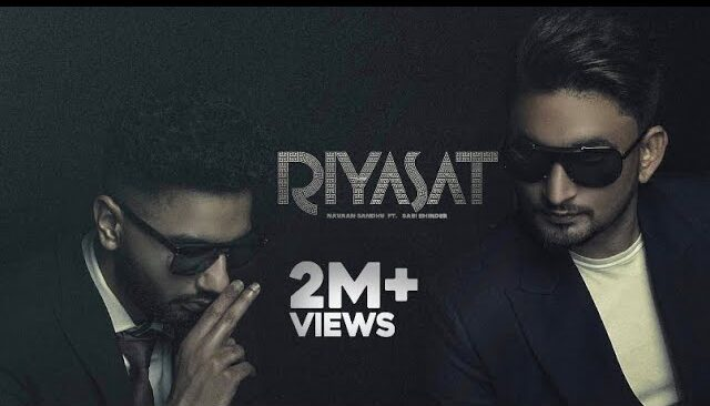riyasat lyrics