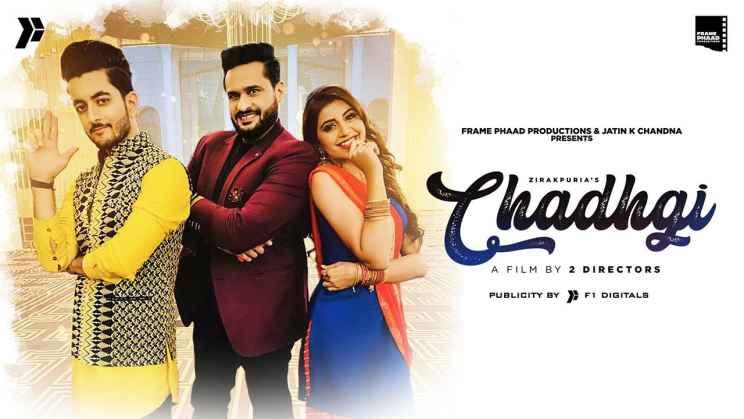 Chadhgi