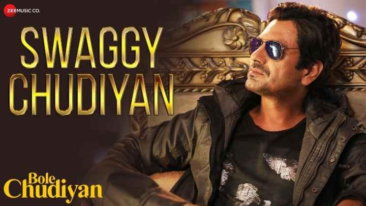 Swaggy Chudiyan