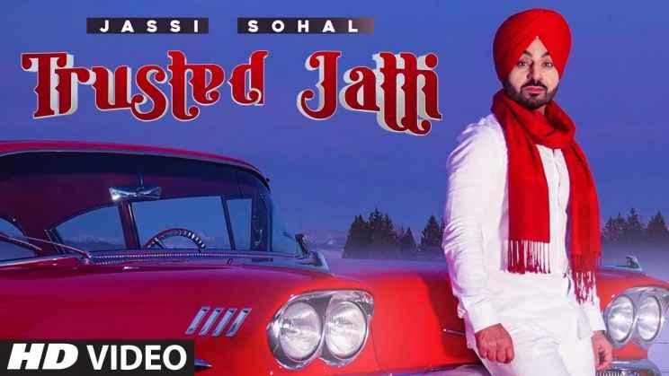 Trusted Jatti