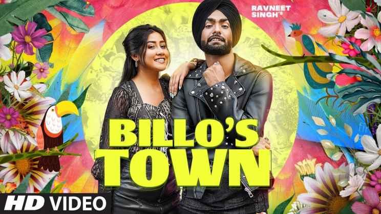 Billo's Town lyrics