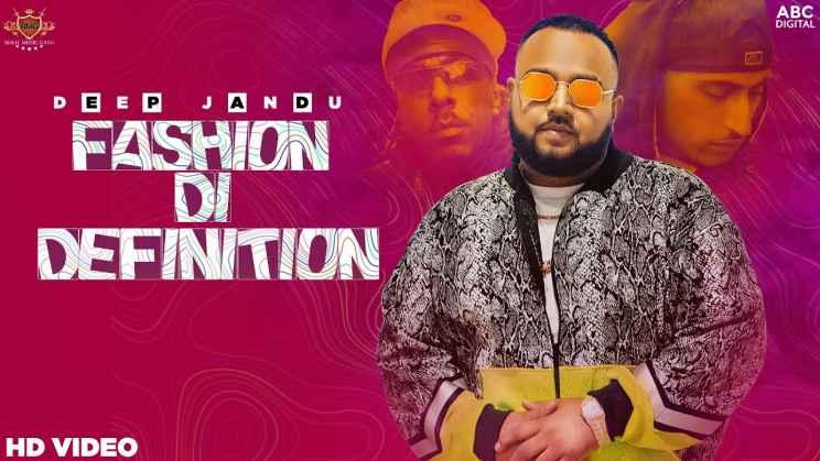 Fashion Di Definition