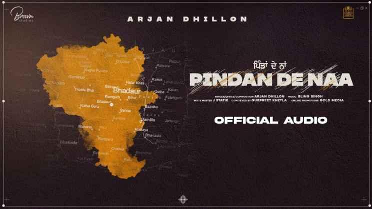 Pindan De Naa