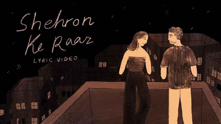 Shehron Ke Raaz