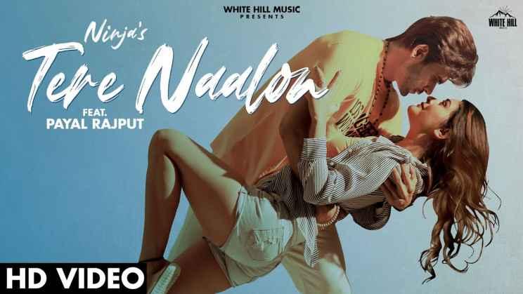 Tere Naalon lyrics