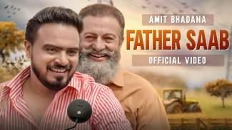 Father Saab