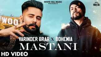 mastani-lyrics