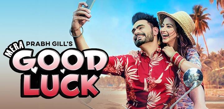 Mera Good Luck Lyrics