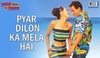 pyar-dilon-ka-mela-hai-lyrics