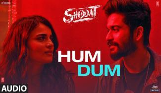 Hum Dum lyrics in hindi