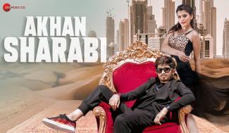 akhan-sharabi-lyrics
