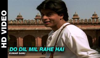 Do Dil Mil Rahe Hai Lyrics