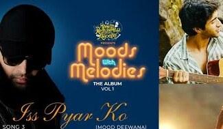 Iss Pyar Ko Lyrics